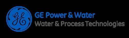 GE Power logo