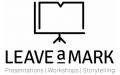 Leave a Mark logo