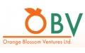 Orange Blossom Ventures logo