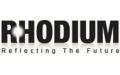 Rhodium logo