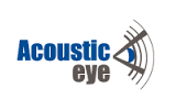 Acoustic eye