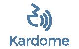 KARDOME TECHNOLOGY LTD logo