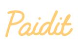 PAIDITDIGITALPAYMENTSOLUTIONS LTD logo
