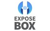 expose box LOGO